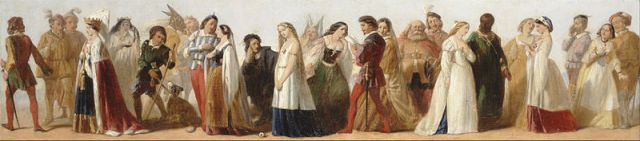 800px-Procession_of_Characters_from_Shakespeare%27s_Plays_-_Google_Art_Project